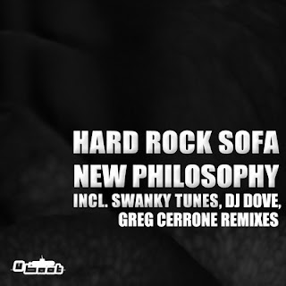 New Philosophy (Part 2) - Hard Rock Sofa