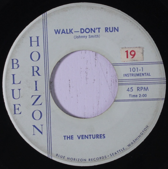 Ventures Walk Don't Run Walk-don't Run The Ventures