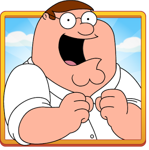 Family Guy The Quest for Stuff v1.1.0 Mod [Free Shopping]