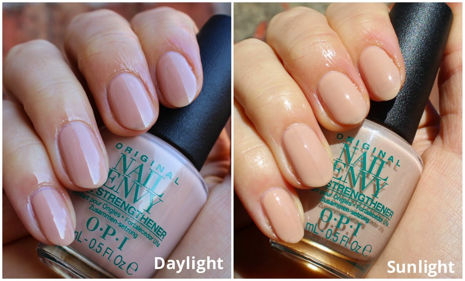 BEAUTY & LE CHIC: Nails to Envy