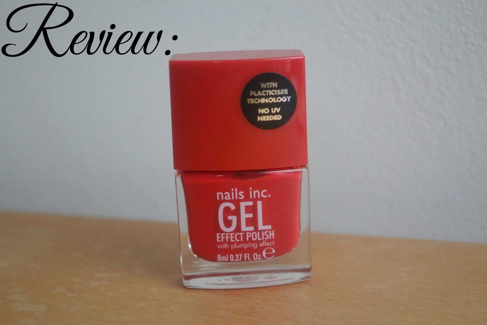 Imogen\'s Typewriter.: Blogmas Day 16: Review: Nails Inc Gel Effect ...