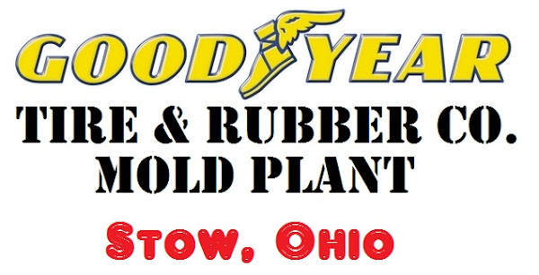 Goodyear Tire & Rubber Co. Mold Plant, Stow Ohio
