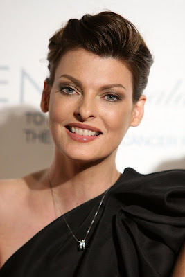 Linda Evangelista Wiki And Photos