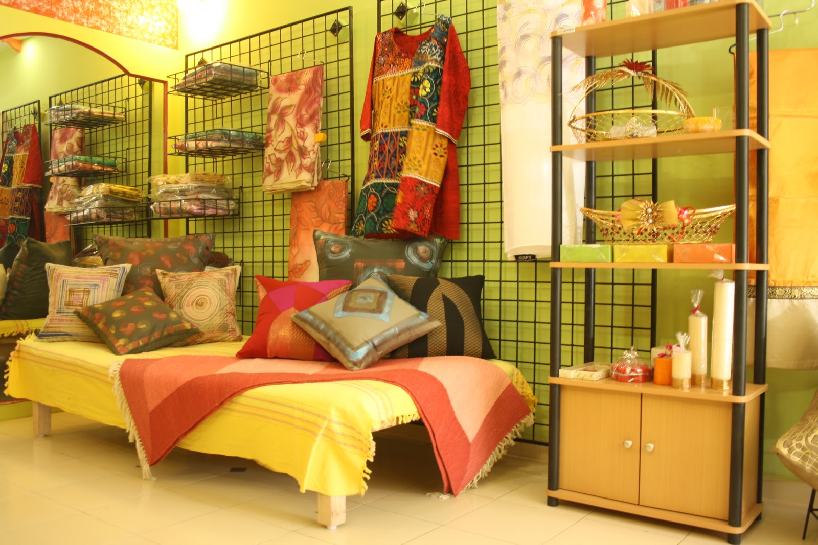 DESIGN MANDI CRAFT HUB: HANDICRAFTS & HOME DECOR