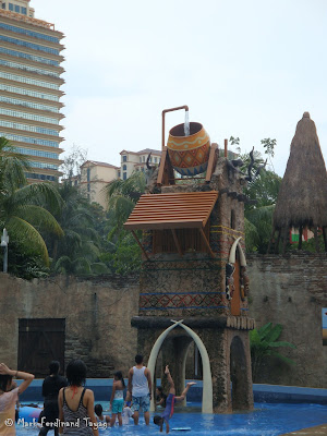 Sunway Lagoon - Swimming Pool Photo 18