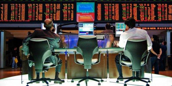 Начало конца - обвал финансовых рынков США
