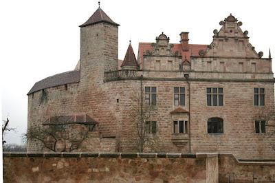 Cadolzburg Hauptburg