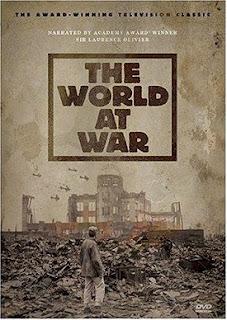 Thế Chiến Thứ Hai - The World At War