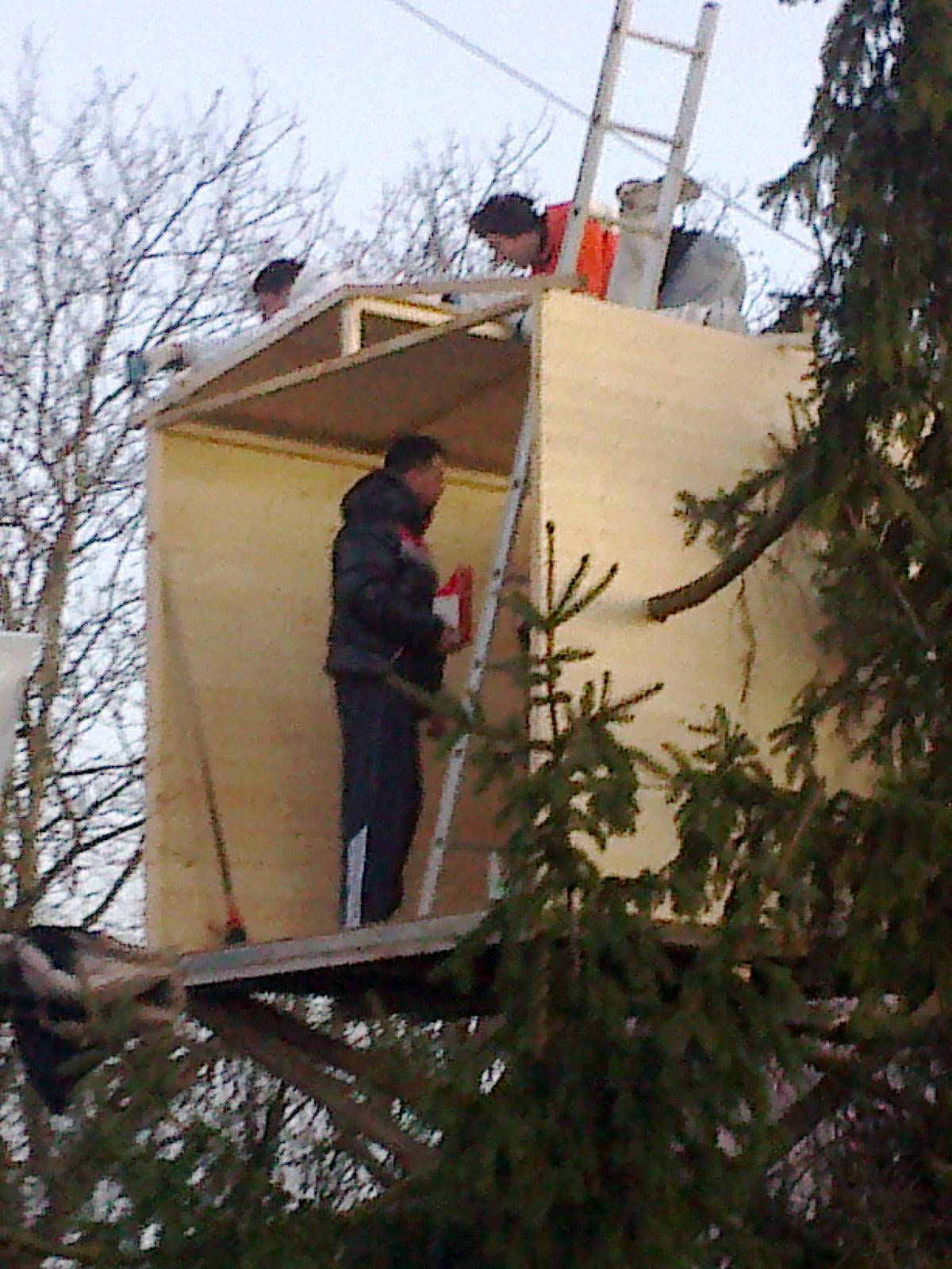 gli argomenti spaziano autocostruzione di casa in legno