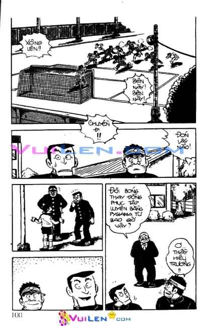 Jindodinho - Đường Dẫn Đến Khung Thành III  Tập 8 page 100 Congtruyen24h