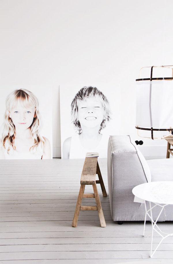 my scandinavian home the loft holland. Black Bedroom Furniture Sets. Home Design Ideas