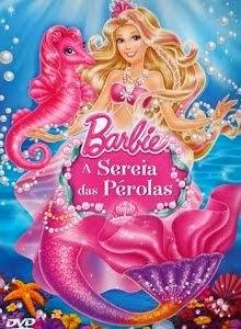 Barbie: A Sereia das Pérolas – Dublado (2013)