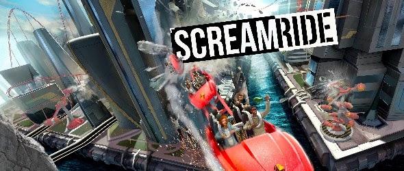 Jeux vidéo : ScreamRide s'offre une démo jouable