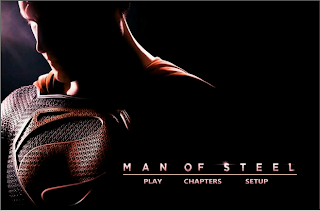 poster de Man of Steel (Superman)
