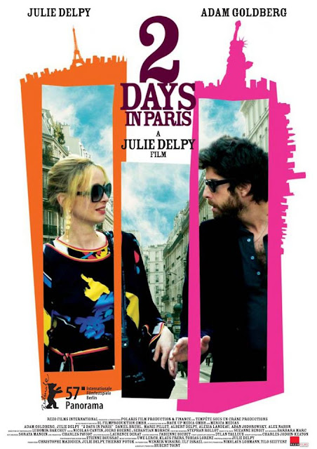 Regarder 2 days in Paris – 2 jours à Paris en streaming