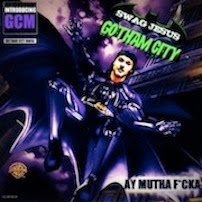 "Swag Jesus ""Gotham City"""