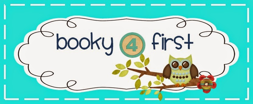 Booky4First