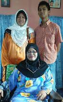 ~my family ~
