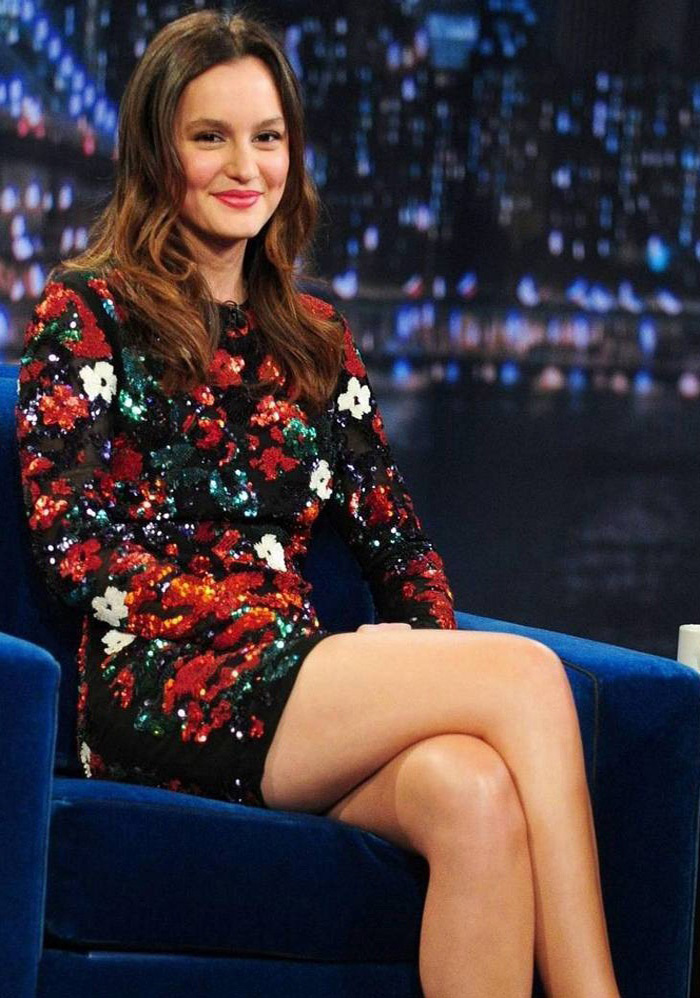 Wallpapers Photograpy Hollywood Actress Leighton Meester