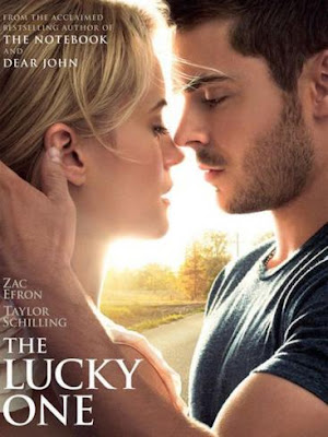 The Lucky One streaming vf