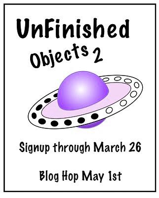UFO Hop #2