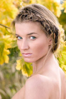 hairstyles blog: braid hairstyle images