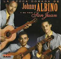 JOHNNY ALBINO SON 99