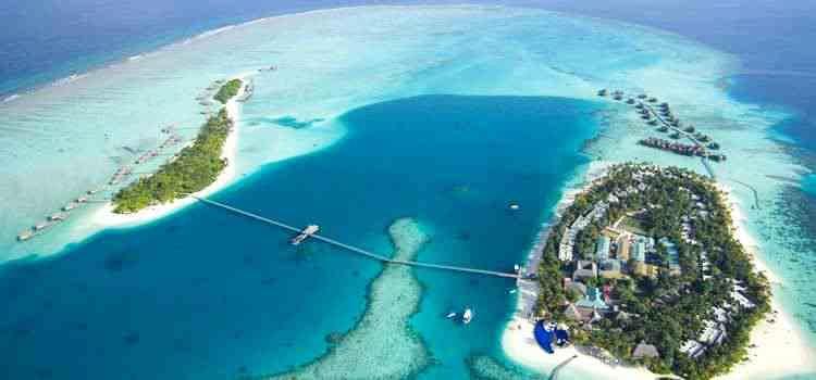 Descubre tu mundo destino las fant sticas islas maldivas for Conrad maldives precios