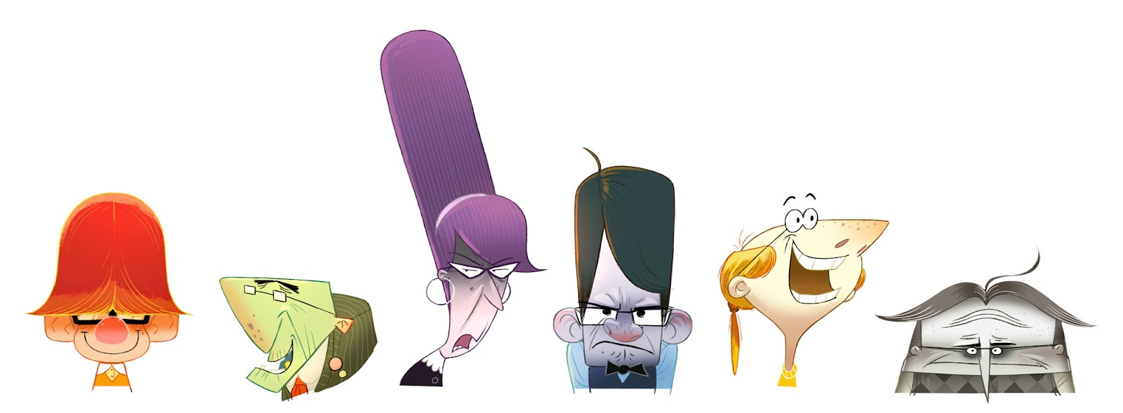 Character Design For Animation Class With Nate Wragg : Tarkstuff cgma character design classes with nate wragg pt