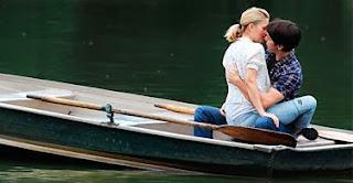 Súbete a mi bote de amor