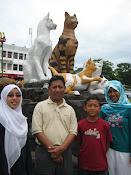 Kuching,Sarawak
