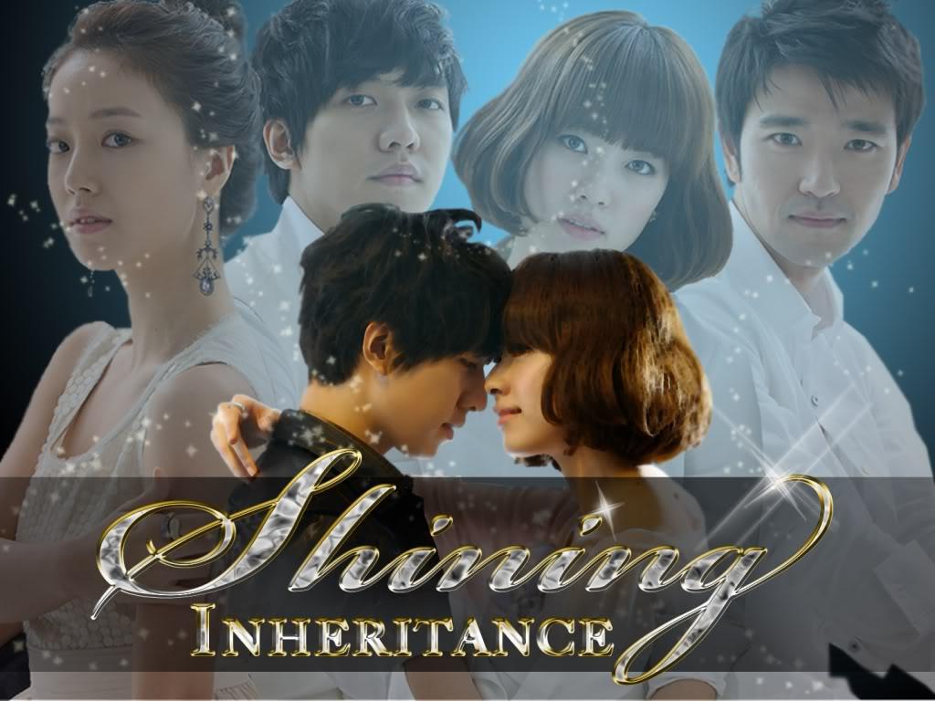 Shining Inheritance Korean Drama