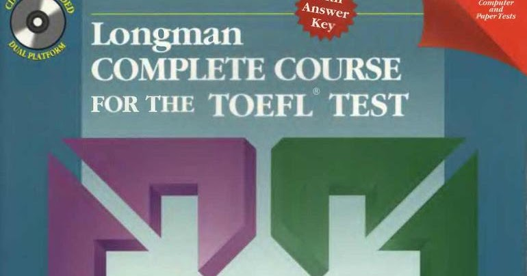 Download Longman Complete Course For The Toefl Test Cbt