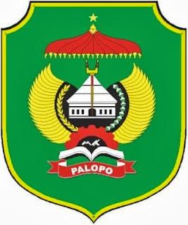 Logo Kota Palopo
