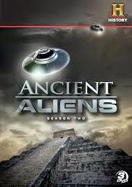 Alienigenas Ancestrales Generacion Alien Temporada 2