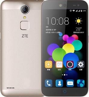 Harga dan Spesifikasi ZTE Small Fresh 3 Terbaru