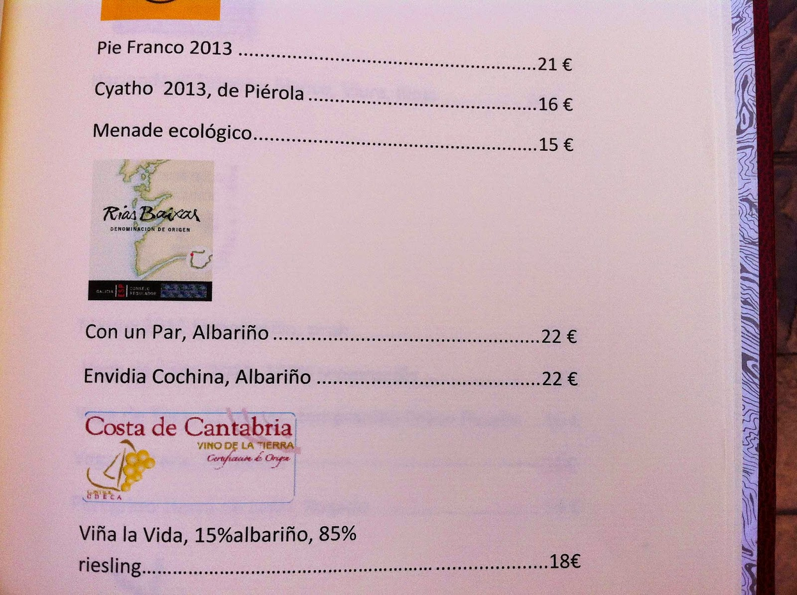 Restaurante-ElRisco-Laredo-Carta-Vinos