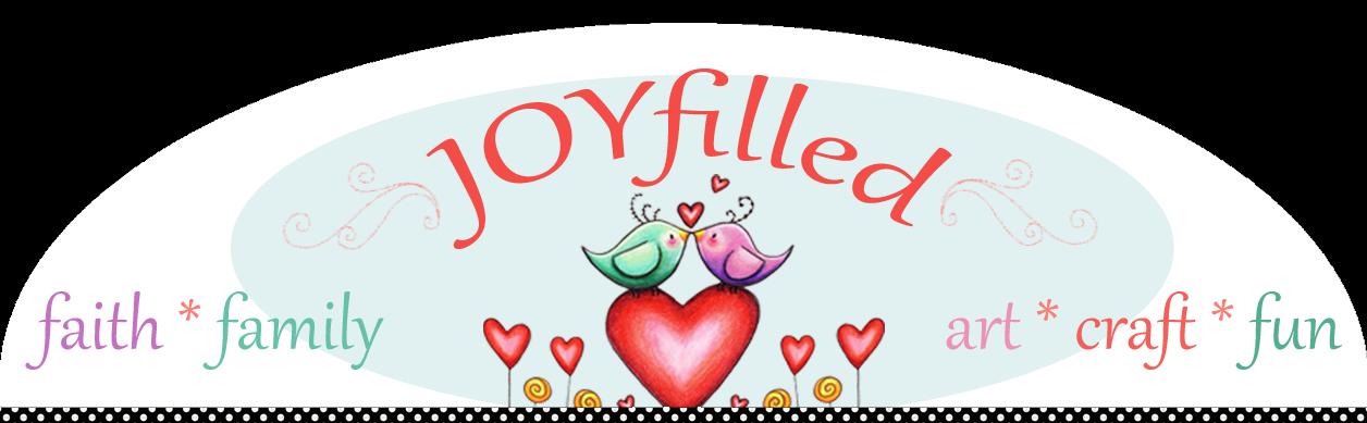 JOYfilled