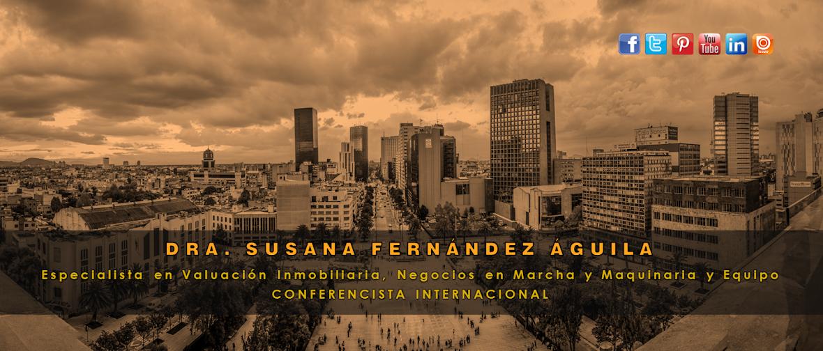 Blog de Susana Fernández Águila