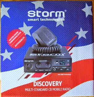 Storm Discovery 2
