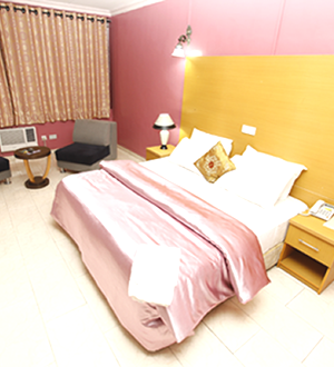 Etal Hotels Apapa Studio Room