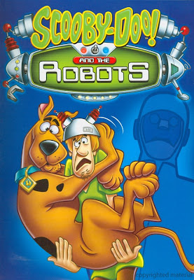 Watch Scooby Doo and the Robots 2011 BRRip Hollywood Movie Online | Scooby Doo and the Robots 2011 Hollywood Movie Poster