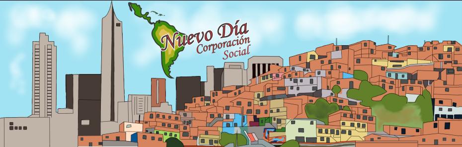Corporación Social Nuevo Dia