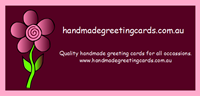 Purchase my handmade cards