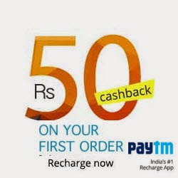 Bill Payment, Mobile & DTH Recharge cashback offers || Paytm