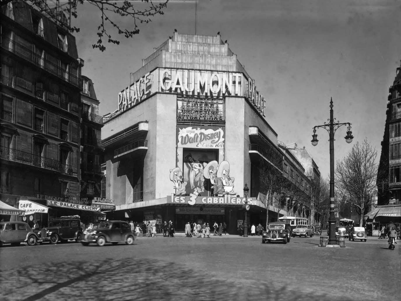 Le blog de zazie: ciné balade truffaut