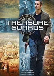 Người Bảo Vệ Kho Báu Full HD – Treasure Guards – 2011 - Phim hành động