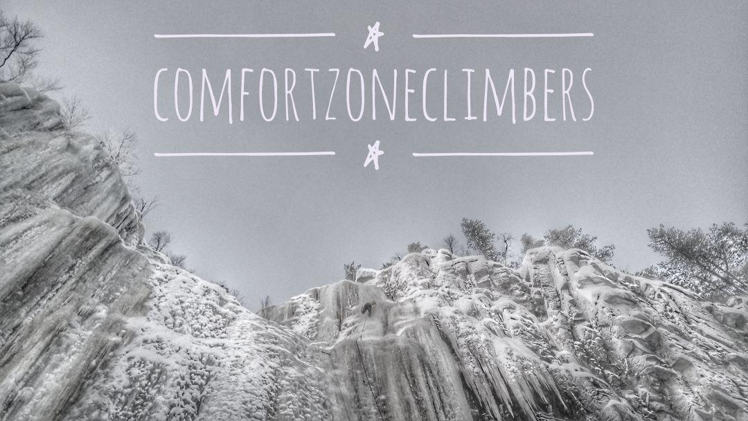 Comfortzoneclimbers