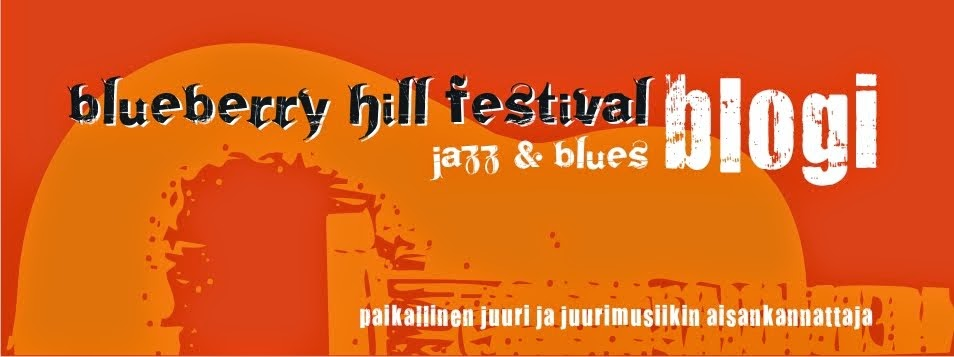 Blueberry Hill Festival