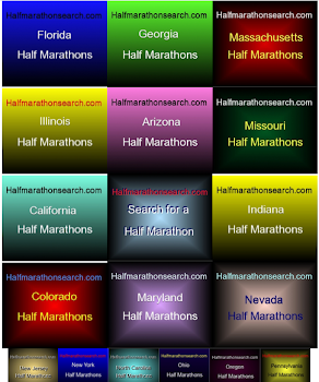 Half Marathons 2014